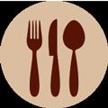 Dining Icon - Silverware