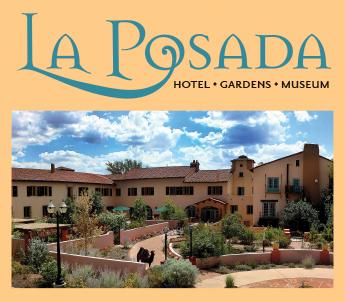 La Posada Hotel Logo