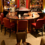 The Turquoise Room Bar